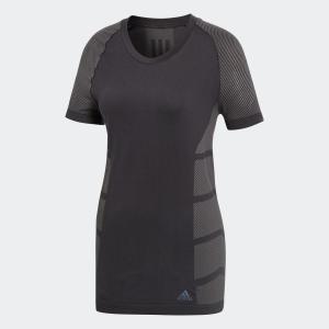 全品ポイント15倍 07/19 17:00〜07/22 16:59 セール価格 アディダス公式 ウェア トップス adidas ULTRALIGHT半袖TシャツW|adidas