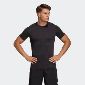 アウトレット価格 アディダス公式 ウェア トップス adidas ultraLIGHT半袖TシャツM|adidas