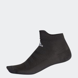 ポイント15倍 5/21 18:00〜5/24 16:59 返品可 アディダス公式 アクセサリー ソックス adidas ウルトラライト ショートソックス /靴下[アルファスキン/ adidas