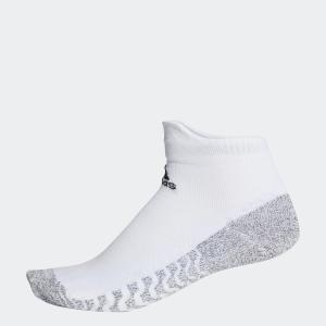 ポイント15倍 5/21 18:00〜5/24 16:59 返品可 アディダス公式 アクセサリー ソックス adidas グリップ ウルトラライト ショートソックス /靴下 [アル adidas