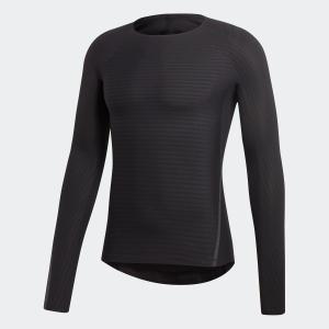 セール価格 アディダス公式 ウェア トップス adidas アルファスキン ELITE ロングスリーブシャツ|adidas