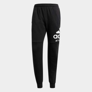 セール価格 アディダス公式 ウェア ボトムス adidas M SPORT ID ATHLETICS ロゴ スウェットジョガーパンツ (裏毛)|adidas