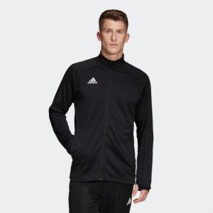 全品ポイント15倍 07/19 17:00〜07/22 16:59 セール価格 アディダス公式 ウェア アウター adidas CONDIVO18 トレーニングジャケット|adidas