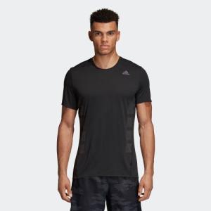アウトレット価格 アディダス公式 ウェア トップス adidas Snova 半袖ソーラーTシャツM adidas