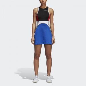 アウトレット価格 アディダス公式 ウェア オールインワン adidas WOMEN STELLA DRESS|adidas