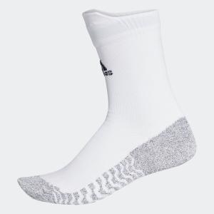 ポイント15倍 5/21 18:00〜5/24 16:59 返品可 アディダス公式 アクセサリー ソックス adidas グリップ ウルトラライト クルーソックス /靴下 [アルフ adidas