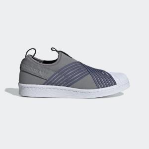 ポイント15倍 5/21 18:00〜5/24 16:59 返品可 送料無料 アディダス公式 シューズ スニーカー adidas SS スリッポン|adidas