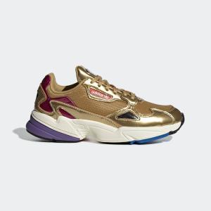 期間限定価格 6/24 17:00〜6/27 16:59 アディダス公式 シューズ スニーカー adidas アディダスファルコン|adidas