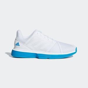 返品可 送料無料 アディダス公式 シューズ スポーツシューズ adidas コートジャム バウンス M MC|adidas