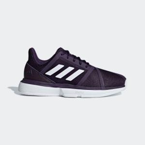 返品可 送料無料 アディダス公式 シューズ スポーツシューズ adidas コートジャム バウンス マルチコート|adidas