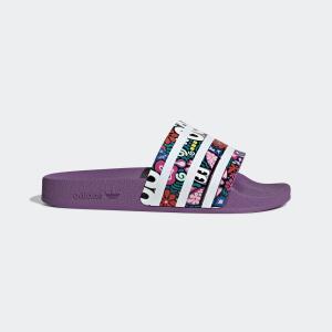 返品可 アディダス公式 シューズ サンダル/スリッパ adidas アディレッタ [ADILETTE W]|adidas