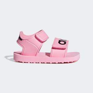 返品可 アディダス公式 シューズ サンダル/スリッパ adidas ビーチサンダル (キッズ/子供用)|adidas