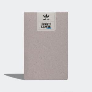返品可 アディダス公式 アクセサリー シューアクセサリー adidas シューケア用品 スウェード用プレミアムローション [SUEDE LIQUID]|adidas