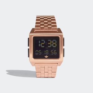 全品送料無料! 5/27 17:00〜5/29 16:59 返品可 アディダス公式 アクセサリー 時計 adidas オリジナルス 腕時計 [ARCHIVE_M1]|adidas