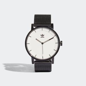 全品送料無料! 5/27 17:00〜5/29 16:59 返品可 アディダス公式 アクセサリー 時計 adidas オリジナルス 腕時計 [DISTRICT_M1]|adidas