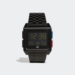 全品送料無料! 5/27 17:00〜5/29 16:59 返品可 アディダス公式 アクセサリー 時計 adidas Archive_M1_CK3105|adidas