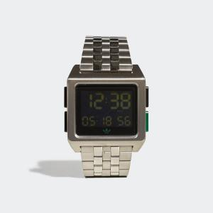 全品送料無料! 5/27 17:00〜5/29 16:59 返品可 アディダス公式 アクセサリー 時計 adidas Archive_M1_CK3106|adidas