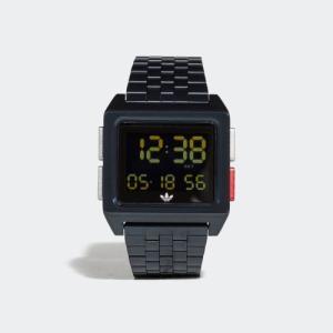 全品送料無料! 5/27 17:00〜5/29 16:59 セール価格 アディダス公式 アクセサリー 時計 adidas Archive_M1_CK3107|adidas