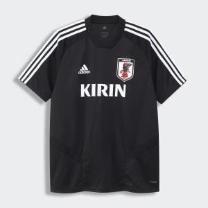返品可 アディダス公式 ウェア トップス adidas サッカー日本代表19 トレーニングジャージー|adidas