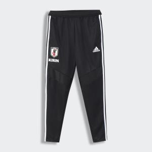 返品可 アディダス公式 ウェア ボトムス adidas サッカー日本代表19 FITKNIT トレーニングパンツ|adidas