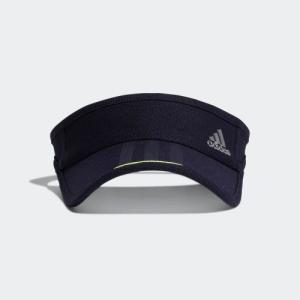 ポイント15倍 5/21 18:00〜5/24 16:59 返品可 アディダス公式 アクセサリー 帽子 adidas シルバーロゴ美バイザー 【ゴルフ】|adidas
