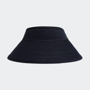 ポイント15倍 5/21 18:00〜5/24 16:59 返品可 アディダス公式 アクセサリー 帽子 adidas UVコンパクト美バイザー 【ゴルフ】|adidas