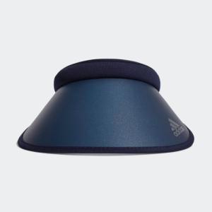 ポイント15倍 5/21 18:00〜5/24 16:59 返品可 アディダス公式 アクセサリー 帽子 adidas UVクリップバイザー 【ゴルフ】|adidas