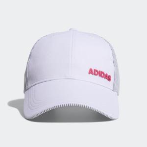 ポイント15倍 5/21 18:00〜5/24 16:59 返品可 アディダス公式 アクセサリー 帽子 adidas adicross ストライプキャップ 【ゴルフ】|adidas