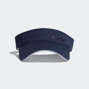 ポイント15倍 5/21 18:00〜5/24 16:59 返品可 アディダス公式 アクセサリー 帽子 adidas adicross ロゴバイザー 【ゴルフ】|adidas