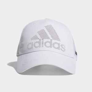 返品可 アディダス公式 アクセサリー 帽子 adidas ドットロゴ メッシュキャップ 【ゴルフ】 adidas