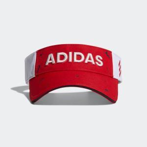 ポイント15倍 5/21 18:00〜5/24 16:59 返品可 アディダス公式 アクセサリー 帽子 adidas adicross モノグラムプリントバイザー 【ゴルフ】|adidas