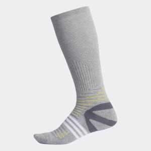 返品可 アディダス公式 アクセサリー ソックス adidas マルチフィットソックス ロング 【ゴルフ】|adidas