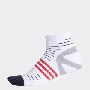 返品可 アディダス公式 アクセサリー ソックス adidas マルチフィットソックス ショート 【ゴルフ】|adidas