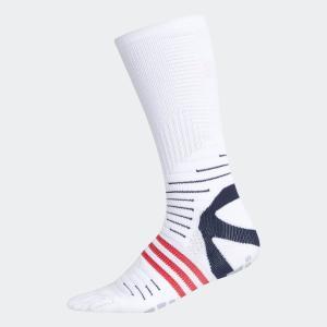 返品可 アディダス公式 アクセサリー ソックス adidas マルチフィットソックス 5本指 【ゴルフ】|adidas