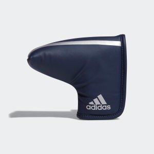 ポイント15倍 5/21 18:00〜5/24 16:59 返品可 アディダス公式 アクセサリー その他アクセサリー adidas マットPU パターカバー BL 【ゴルフ】 adidas