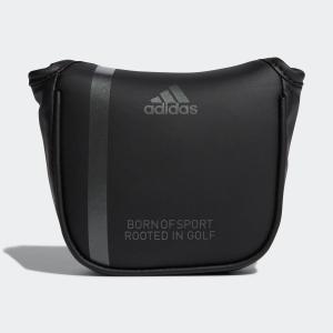 ポイント15倍 5/21 18:00〜5/24 16:59 返品可 アディダス公式 アクセサリー その他アクセサリー adidas マットPU パターカバー MT 【ゴルフ】 adidas