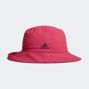 ポイント15倍 5/21 18:00〜5/24 16:59 返品可 アディダス公式 アクセサリー 帽子 adidas レインハット 【ゴルフ】|adidas