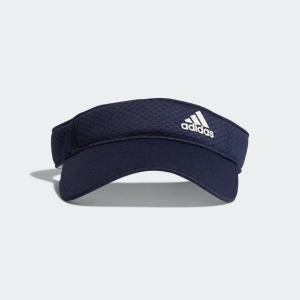 ポイント15倍 5/21 18:00〜5/24 16:59 返品可 アディダス公式 アクセサリー 帽子 adidas クーリングバイザー 【ゴルフ】|adidas