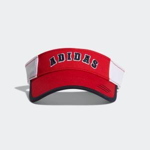 ポイント15倍 5/21 18:00〜5/24 16:59 返品可 アディダス公式 アクセサリー 帽子 adidas adicross ツイルバイザー 【ゴルフ】|adidas