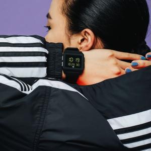 全品送料無料! 5/27 17:00〜5/29 16:59 返品可 アディダス公式 アクセサリー 時計 adidas Archive_SP1CL4739|adidas