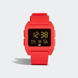 全品送料無料! 5/27 17:00〜5/29 16:59 返品可 アディダス公式 アクセサリー 時計 adidas Archive_SP1CL4742|adidas