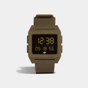全品送料無料! 5/27 17:00〜5/29 16:59 返品可 アディダス公式 アクセサリー 時計 adidas Archive_SP1CL4743|adidas