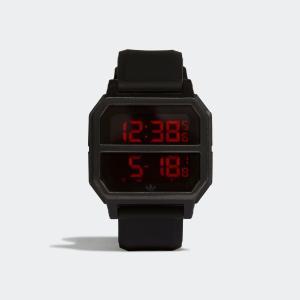 全品送料無料! 5/27 17:00〜5/29 16:59 返品可 アディダス公式 アクセサリー 時計 adidas Archive_R2CL4747|adidas