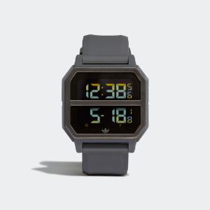 全品送料無料! 5/27 17:00〜5/29 16:59 返品可 アディダス公式 アクセサリー 時計 adidas Archive_R2CL4749|adidas