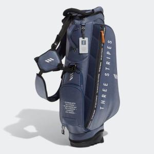 返品可 送料無料 アディダス公式 アクセサリー バッグ adidas ADICROSS ヘザースタンドバッグ【ゴルフ】 adidas