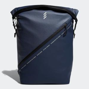返品可 送料無料 アディダス公式 アクセサリー バッグ adidas ADICROSS ヘザーバックパック【ゴルフ】 adidas