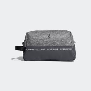 返品可 アディダス公式 アクセサリー バッグ adidas ADICROSS ヘザーポーチ【ゴルフ】 adidas