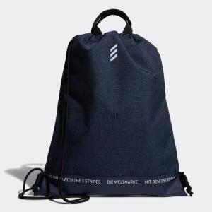 返品可 アディダス公式 アクセサリー バッグ adidas ADICROSS ヘザーナップサック【ゴルフ】 adidas