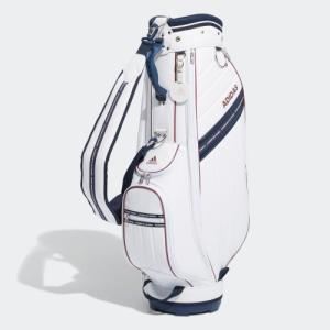 返品可 送料無料 アディダス公式 アクセサリー バッグ adidas ウィメンズ テープデザインバッグ【ゴルフ】 adidas