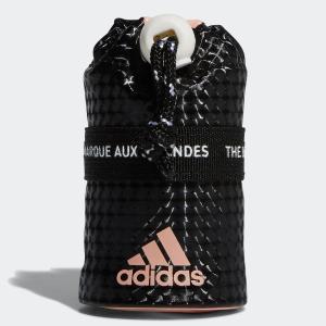 返品可 アディダス公式 アクセサリー バッグ adidas ウィメンズ テープデザインボールケース【ゴルフ】 adidas